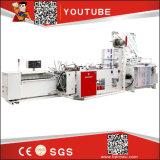 Máquina de Bolso-Fabricación de la capa doble del control de ordenador de la marca de fábrica del héroe del balanceo de alta velocidad del chaleco (DZB500-800)