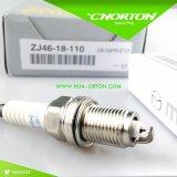 De AutoBougie van uitstekende kwaliteit van het Iridium van Delen voor Mazda Zj46-18-110 Sk16pr-E13