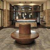Манометр -1/12 Melborne управления/отель/Home коврик петли ворса жаккард коврик плиткой с Eco-Bitumen резервного копирования