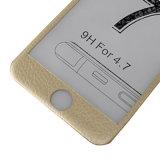 iPhone 6/6plus/7/7plusのための9h緩和されたガラススクリーンの保護装置