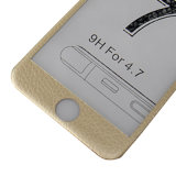 protector de la pantalla del vidrio Tempered 9h para el iPhone 6/6plus/7/7plus