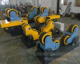 Het Richten zich van het Type van Hgz de Standaard Auto ZelfRotator van het Lassen voor Pijp/Tank/Schip