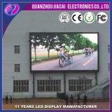 P6 Outdoor plein écran à affichage LED de couleur pour Advitising