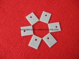 Низкая диэлектрическая константа алюминиевых Nitride PCB керамической подложке