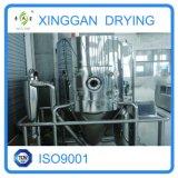 Strumentazione dell'essiccaggio per polverizzazione del detersivo