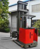 Tipo de torre de 3 vias e 3 vias do carro elevador empilhador