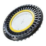 LED Highbay軽いUFO LEDの照明倉庫130-140lm/W 200W 5000K