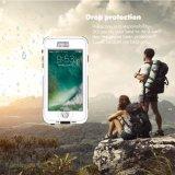 Противоударная водонепроницаемая PC TPU броня мобильному телефону чехол для iPhone 7plus