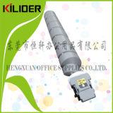 Nuevo rectángulo compatible del toner inútil para Kyocera Wt-8500