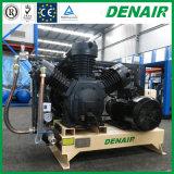 Moteur diesel 300bar type alternatif de piston haute pression pompe du compresseur à air