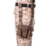 Тактические Airsoft Охота Drop Leg чехол с Mag держатель для P220/P226