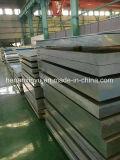 6061 piatto di alluminio superiore dell'alluminio dello strato T6 6082 T615