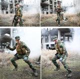 Het oceaan Digitale Tactische Openlucht Eenvormige Militaire Eenvormige Leger van het Kostuum van de Camouflage
