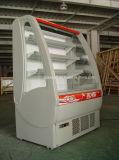 Green&Salud supermercado abierto supermercado abierto Multi-Deck Chiller/enfriador de aire Chiller/enfriador vertical delantero abierto