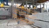 Multi máquina de estaca da ponte da pedra do granito da lâmina