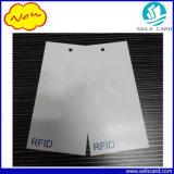 Identificazione dell'indumento di frequenza ultraelevata che segue la modifica della gestione RFID