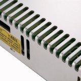 Bloc d'alimentation de commutation du boîtier aluminium 29A 12V (S-350-12)