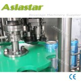 La bibita analcolica di buona qualità può riempire e macchina imballatrice automatica