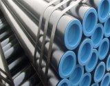 ASTM A106 Sch40/Sch80 углерода бесшовных стальных трубопроводов