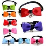 À la mode NOËL Colliers Pet Neck Tie, le chien le filtre Bow Tie