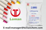 Hoge Zuiverheid en het Lithopoon Van uitstekende kwaliteit met Merk Loman