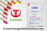 Hoge Zuiverheid en Dioxyde het Van uitstekende kwaliteit van het Titanium met Merk Loman