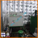 混合の潤滑油油圧オイルプラントをリサイクルする多機能の円滑油オイル