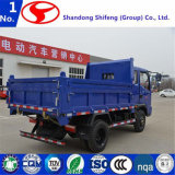 Fengchi1800 Stortplaats/Kipwagen/Vrachtwagen/LHV/Commerciële/Camion Lichte Vrachtwagen