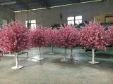 Artificial Plants and Flowers Peach Tree Gu1223164758