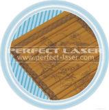 Grabador del laser del CO2 para el acrílico del PVC de madera