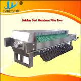 Macchina del filtrante dell'olio da cucina dell'acciaio inossidabile 304 per purificazione