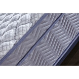 小型のばねの寝室の家具が付いている平らな圧縮された枕上のマットレス