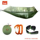 Парашюта нейлоновые противомоскитные сетки гамак палатки против комаров открытый гамак производителей