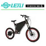 3000W 72V Barato preço motociclo eléctrico