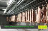 Schwein-Gemetzel maschinell hergestellt in China
