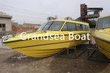 Los asientos 30 barco de pasajeros de taxi de agua para la venta