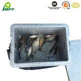 Caixa feita sob encomenda do assento da pesca da espuma do PPE