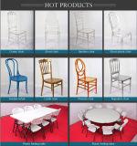 Самый новый ясный прозрачный кристаллический акриловый стул таблицы 2018