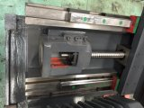 台湾の線形案内面(BL-X30)が付いている小さい傾いたベッドCNCの旋盤機械