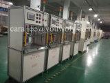 De horizontale Machine van het Lassen van de Warmhoudplaat voor Filter