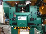 J21-160t Metallindustrielle Loch-Locher-mechanische Presse