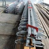 Junta de dilatación de acero del alto rendimiento vendida a muchos países