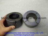 Промышленного черного кремния Nitride керамические трубы
