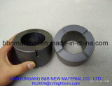 O nitreto de silício preto Industrial tubo cerâmico