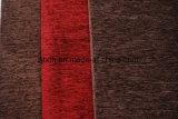 De bruine Stof van de Bank Chenille door Goedkopere Prijs (FTH31004B)