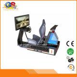 Máquina de juegos del receptor de cabeza de Vr de los dispositivos de los juegos video de la realidad virtual