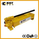 Kiet Venda quente da marca da bomba manual hidráulica de aço
