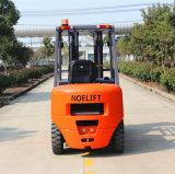 LKW chinesische der Fabrik-Qualitäts-3ton Dieselgabelstapler-grosse Kapazitäts-Dieseldes gabelstapler-3000kg mit niedrigem Preis
