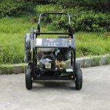 13HP 가솔린 고압 냉수 힘 세탁기 기계