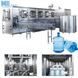 5 галлон воды цилиндра экструдера машина